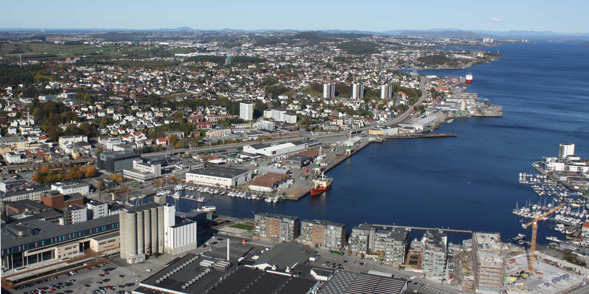 Sandnes, Norway